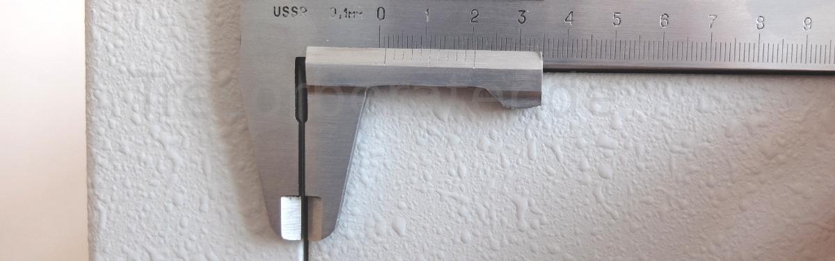 Spaltmaße und Qualität bei Tresoren
