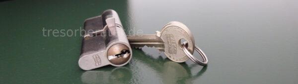 Ikon SK7 mit Schlüssel
