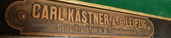 Carl Kästner Leipzig